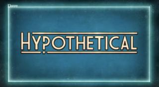 <i>Hypothetical</i> (TV series)