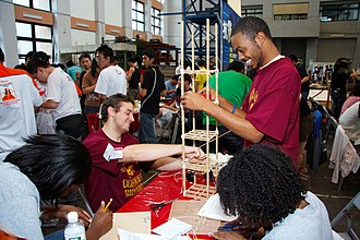National Center for Research on Earthquake Engineering - IDEERS 2007