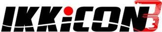 Ikkicon - Image: Ikkicon 3logo