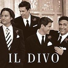 Il divo album wikipedia - Il divo discography ...
