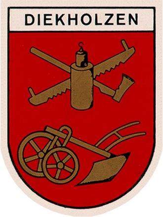 Diekholzen - Image: Image DHZ