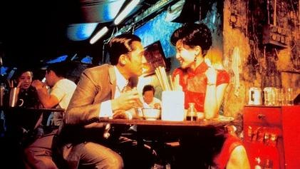 In the mood for love screenshot
