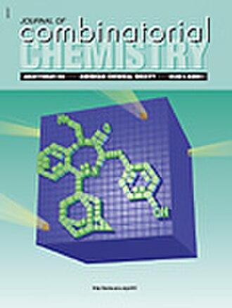 ACS Combinatorial Science - Image: J Comb Chem cover