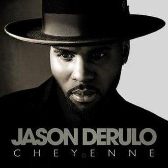Jason Derulo — Cheyenne (studio acapella)
