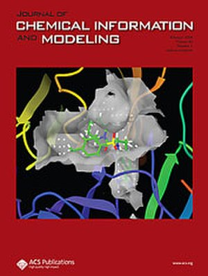 Journal of Chemical Information and Modeling - Image: Jcim cover