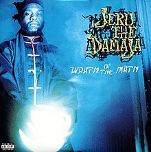 Jeru The Damaja Album Wrath of the Math.jpg