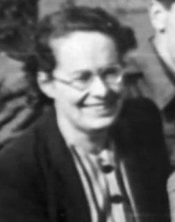 Joan Clarke English cryptanalyst