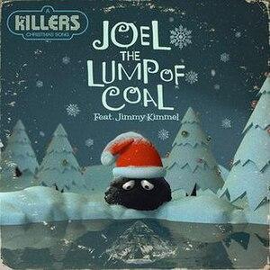 Joel the Lump of Coal - Image: Joel The Lump of Coal