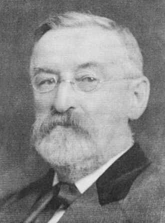 John H. Farley - Image: John farley