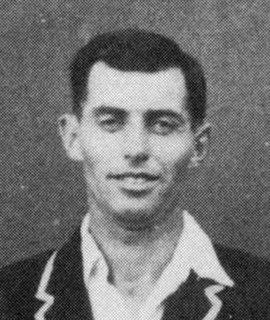 John Shaw (Victoria cricketer) Australian cricketer