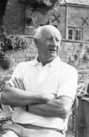 John Stewart Collis - Image: John Stewart Collis