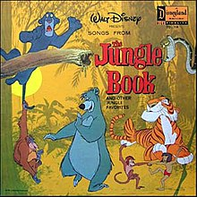 Jungle Book Title Songs