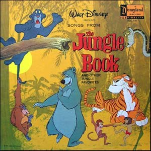 The Bare Necessities - Image: Junglebook DQ1304