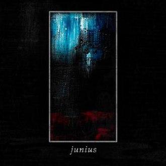 Junius (album) - Image: Junius Album