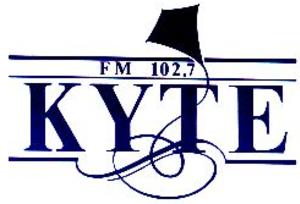 KYTE - Image: KYTE FM logo
