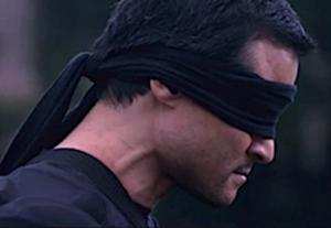 Kenshi - Dan Southworth as Kenshi in the 2013 second season of Mortal Kombat: Legacy