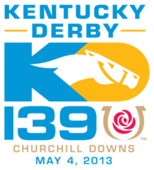 Kentucky Derby 2013 logo.png