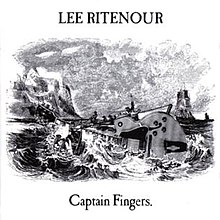 Lee Ritenour - 1977 - Captain Fingers.jpg