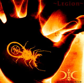Legion Records