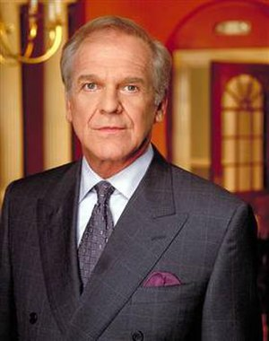 Leo McGarry - Image: Leo Mc Garry