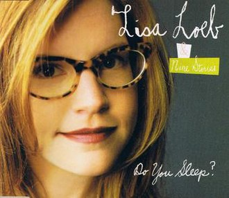 Do You Sleep? - Image: Lisa loeb do you sleep