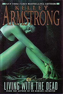 The Gathering By Kelley Armstrong Pdf