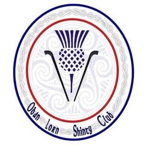 Oban Lorn Shinty Club - Image: Lorn Shinty Club Badge