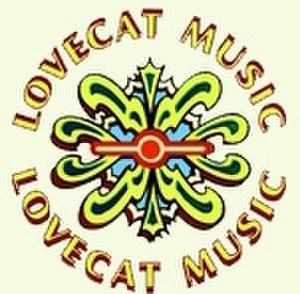 LoveCat Music - Image: Love Cat Music Logo