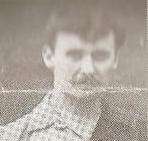 1899–1900 Burslem Port Vale F.C. season - Key player Lucien Boullemier.