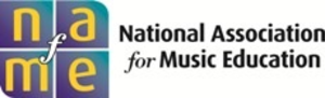 National Association for Music Education - NAfME logo