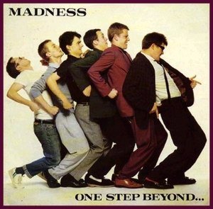 One Step Beyond (song) - Image: Madness One Step Beyond