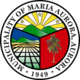 Official seal of Maria Aurora