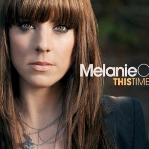 This Time (Melanie C song) - Image: Melanie C This Time Single Front Low
