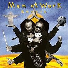 Brazil (Men at Work album) - Wikipedia