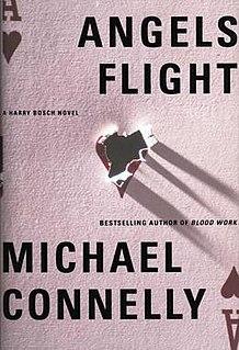 <i>Angels Flight</i> (novel)