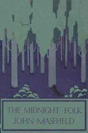 The Midnight Folk - First edition (publ. Heinemann)