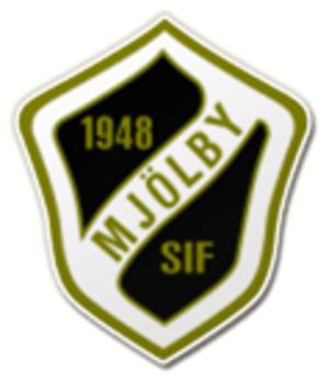 Mjölby Södra IF - Image: Mjölby Södra IF