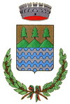 Coat of arms of Moltrasio