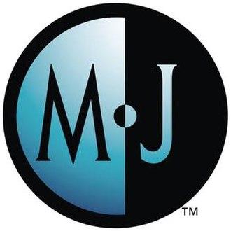 Morgan James Publishing - Image: Morgan James Publishing logo