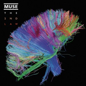 The 2nd Law - Image: Muse 2nd law