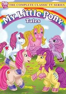 <i>My Little Pony Tales</i>