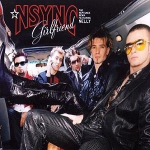 Girlfriend (NSYNC song) - Image: N Sync Girlfriend