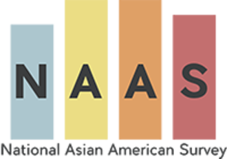 National Asian American Survey - Logo of the National Asian American Survey