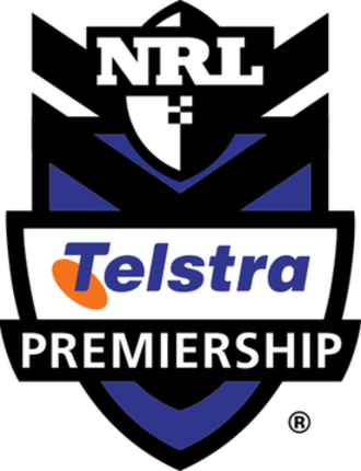 2008 NRL season - Image: National Rugby League 2007