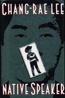Native Speaker (novel) - Wikipedia