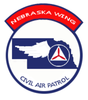 Nebraska Wing Civil Air Patrol Official Logo.png