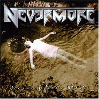 Dreaming Neon Black - Image: Nevermore DNB