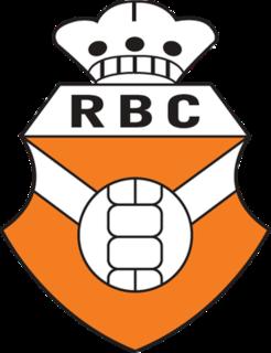 RBC Roosendaal Association football club