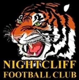 Nightcliff Football Club - Image: Nightcliff Tigerslogo