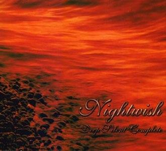 Deep Silent Complete - Image: Nightwish deepsilentcomplete